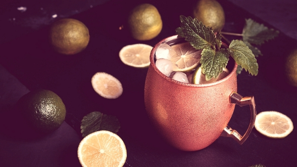 The legend of the Moscow Mule begins with three simple ingredients: three vagabonds, some vodka, and a Polaroid.