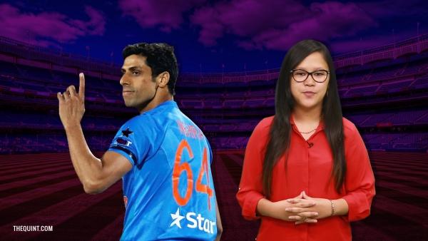 Tracing Ashish Nehra's 18-year international career through his many comebacks and injuries.