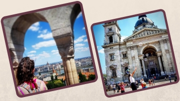 101 guide to Budapest!