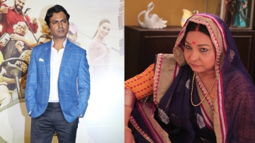 Ex Sunita Rajwar is not amused with Nawazuddin Siddiqui's memoir <i>An Ordinary Life</i>.
