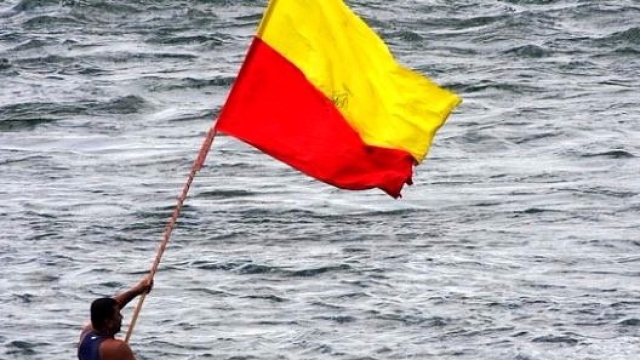 Karnataka is trying to be the second state in the country to have an official state flag, after Jammu and Kashmir.