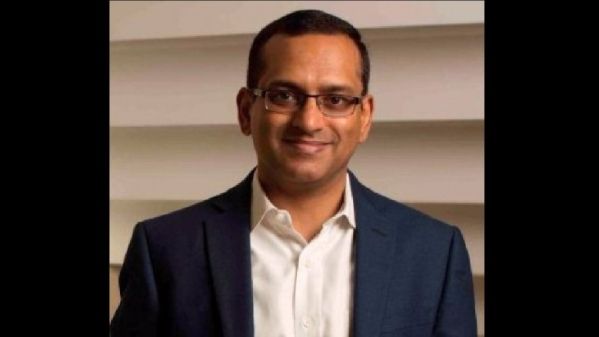 Shaurya Doval, partner of Gemini Financial Services, director of the India Foundation, and son of national security advisor Ajit Doval.
