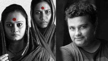 Ravi Jadhav's film Nude has been caught in the IFFI controversy.
