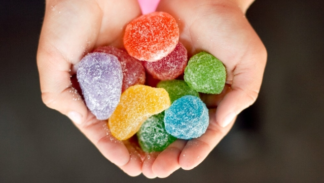 Eating too much sugar can lead to inflammation
