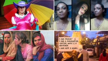 Violence against transgender people is rampant across India. On 20 November, we take a moment to honour victims of anti-transgender violence.