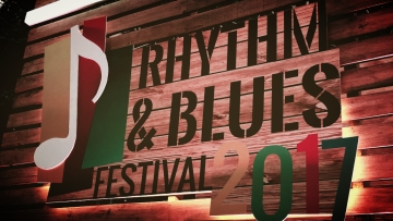 Rhythm and Blues Festival 2017, Delhi