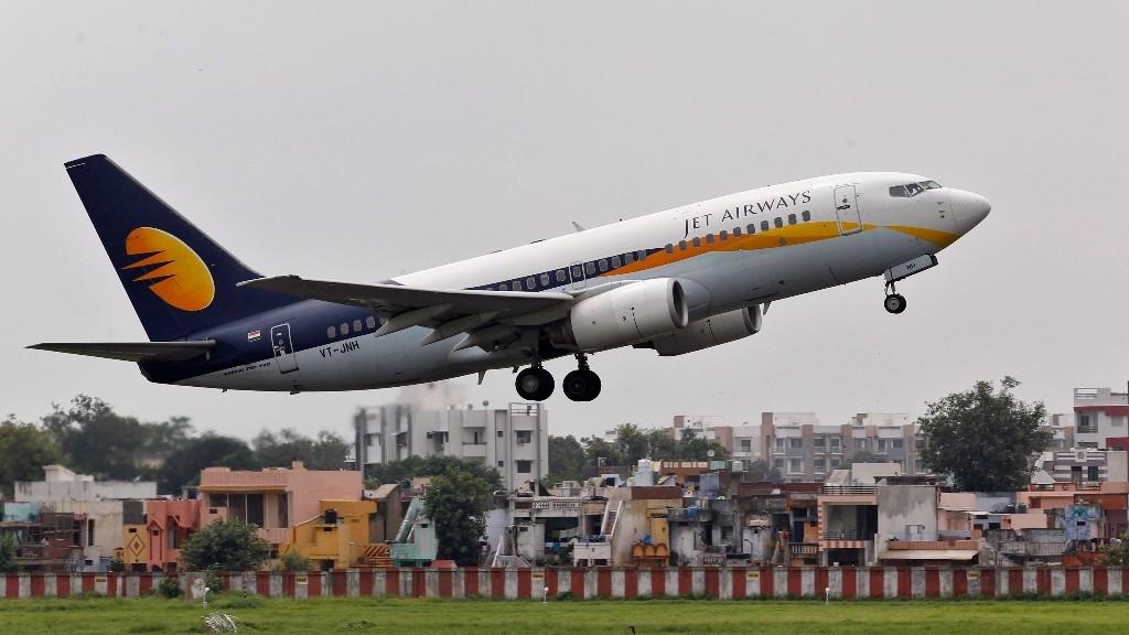 Jet Airways' Crisis: Lenders to Initiate Bankruptcy Proceedings