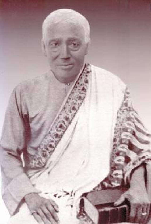 Nobin Chandra Das