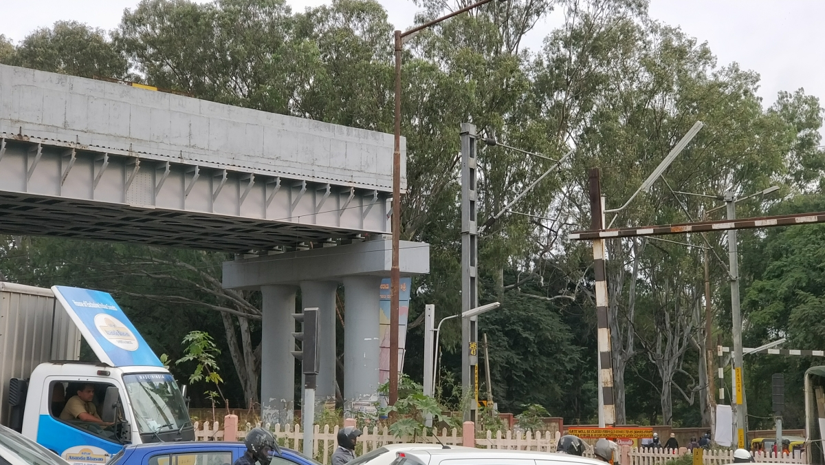 Image result for images of BBMP to soon start developmental projects on defence land