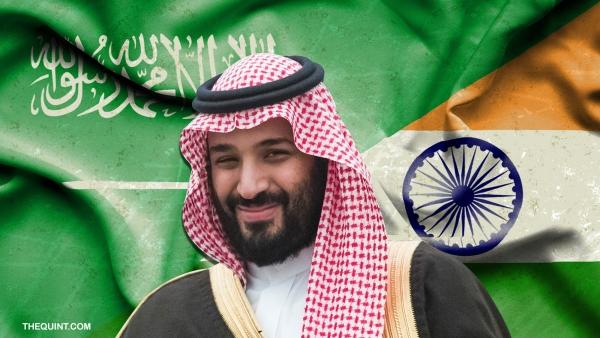 Mohammad bin Salman, the Crown Prince of Saudi Arabia