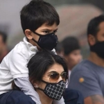 As smog tightened its grip on Delhi, I spent a few hours deciphering what type of mask I should buy for myself and my children.