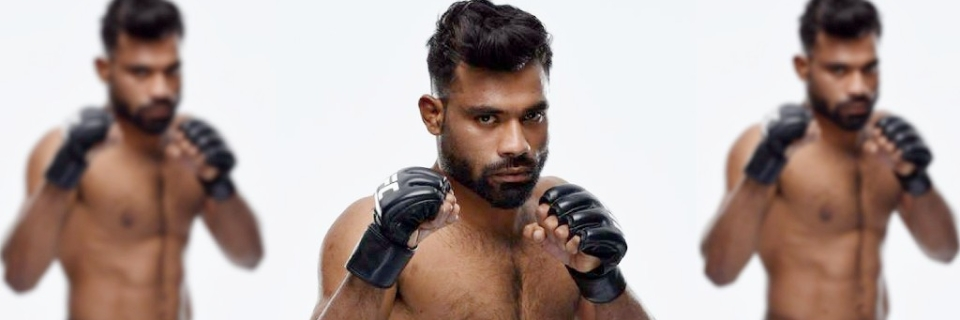 Bharat Khandare's Loss in China Shows MMA's Sorry State in India