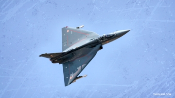 The fight really is between the home-grown and home designed Tejas and foreign Swedish maal, writes Bharat Karnad.