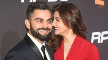Is a December wedding on the cards for Virat Kohli and Anushka Sharma?