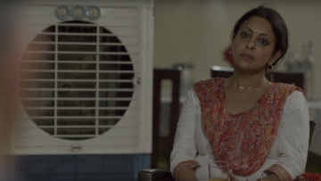Shefali Shah's silence speaks volumes in <i>Juice.</i>