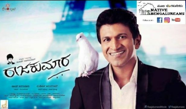 To a large extent, big budget films like <i>Raajkumara </i>starring Punith Rajkumar<i> </i>rely on satellite viewership  for their earnings.