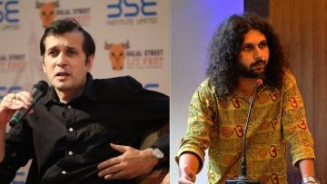 Filmmakers, Bidyut Kotoky and Amartya Bhattacharyya make it to IFFI.