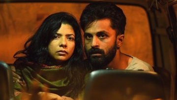 A scene from the Malayalam film, <i>S Durga.</i>