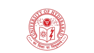 10 students were suspended by the University of Hyderabad for verbal and physical misconduct.