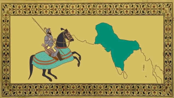 Aurangzeb is a conflicted chapter in India's history.