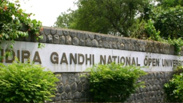 June term results for the Indira Gandhi National Open University (IGNOU) have been declared.