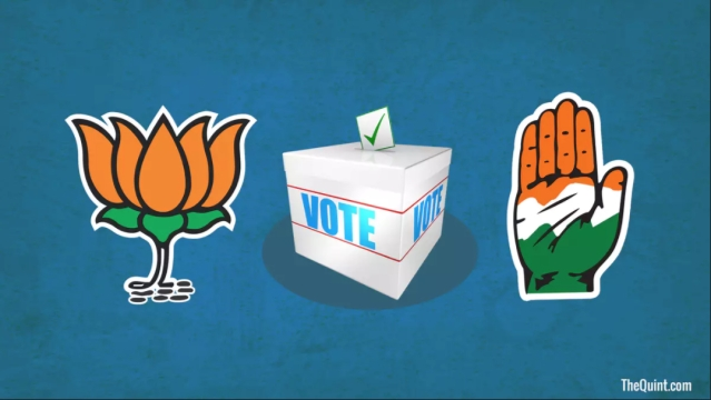 In Karnataka, even a difference of 1,000-1,500 votes changes the fate of candidates.
