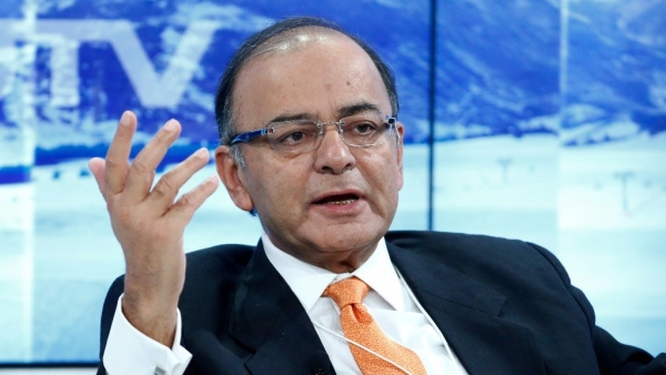 Finance Minister Arun Jaitley. Image used for representational purpose only.