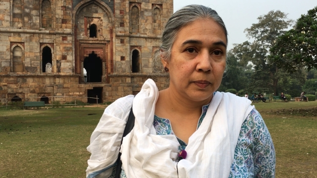Owners do not have absolute rights over their heritage property, says INTACH Delhi chapter Convenor Swapna Liddle.