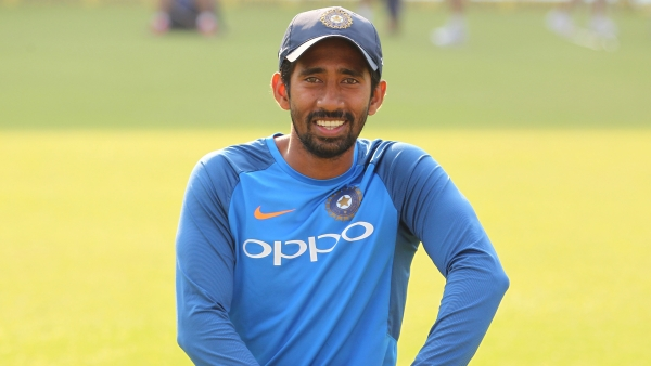 Wriddhiman Saha speaks exclusively to The Quint.