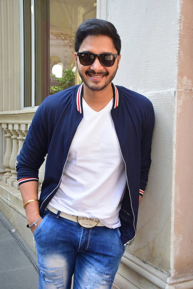After meetings with several Bollywood actors who could play his role, the artist had firmed Shreyas Talpade.