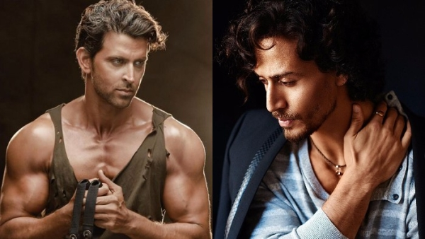 Hrithik Roshan Is My Idol: Tiger Shroff