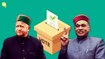 BJP Might Win, but the Drama Is Far from over in Himachal