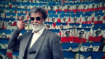Rajinikanth has announced his entry into Tamil Nadu political arena in an assertive manner after two decades.