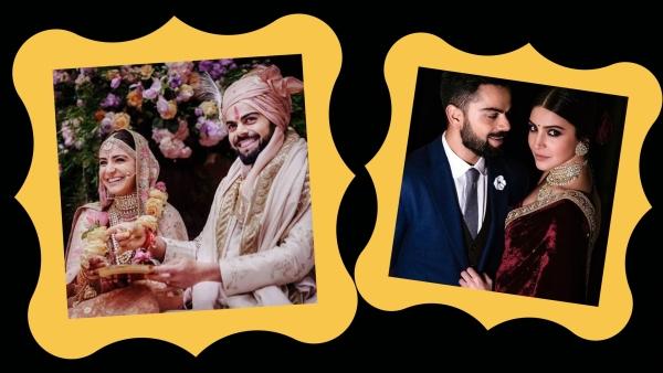 Five Times Virat Kohli Captained Indian Men to Be Better Husbands