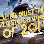 Got a PlayStation 4? Here Are Some Games of 2017 You Must Play