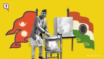 Is Nepali Prime Minister Sher Bahadur Deuba to be blamed for the current political deadlock that is preventing a new government from taking oath?