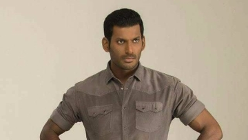 On Tuesday, 5 December, the Returning Officer rejected actor Vishal's nomination papers on the grounds that two of his proposers had claimed the signatures were forged.