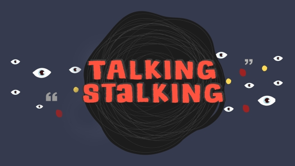 Make stalking a non-bailable offence. Joint The Quint campaign.