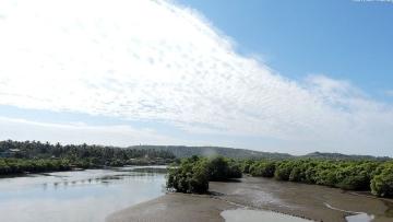 A long political drama folded  in Karnataka and Goa regarding the disputed Mahadayi river.