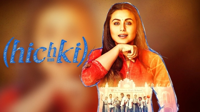 Is the story of Rani Mukerji's <i>Hichki </i>plagiarised?