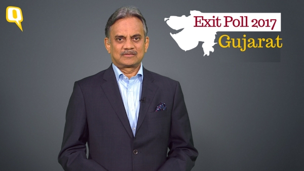 What do the exit polls tell us about Gujarat?