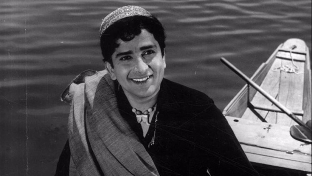 Shashi Kapoor passed away at 79.