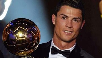 Cristiano Ronaldo won his fifth Ballon d'Or, on Thursday, 7 December 2017