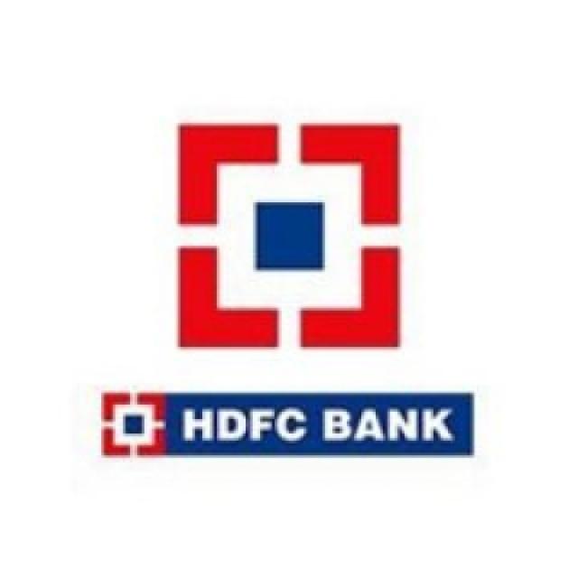 HDFC. (Photo: Twitter/@HDFC_Bank)