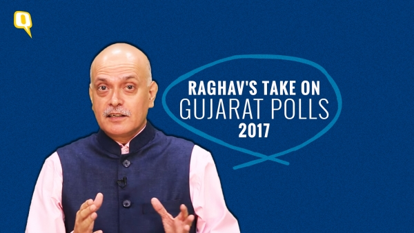Gujarat Assembly Elections 2017: Five Key Takeaways