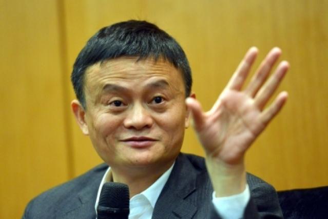 Alibaba Group founder and executive chairman Jack Ma. (File Photo: IANS)
