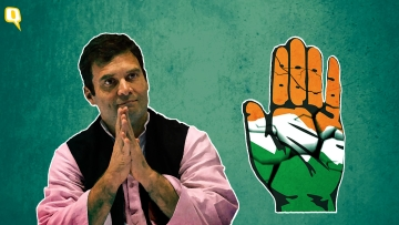 Congress isn't just a two-seat party in Uttar Pradesh. It has a fair chance of winning a number of other seats.