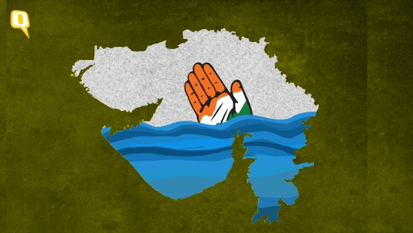The District That Decided Gujarat – Why Congress Failed in Surat