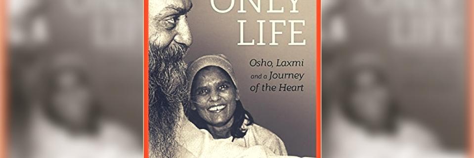 Excerpts The Woman Behind Godman Osho His Secretary Laxmi