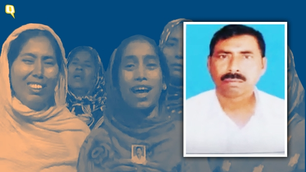 55-year-old labourer Mohammed Afrazul, who hails from Bengal's Kaliachak, was beaten and then burnt to death in Rajasthan's Rajsamand district on 6 December.